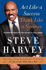 Get This, Get Rich by Steve Harvey