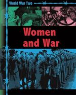 Women and War by Ann Kramer
